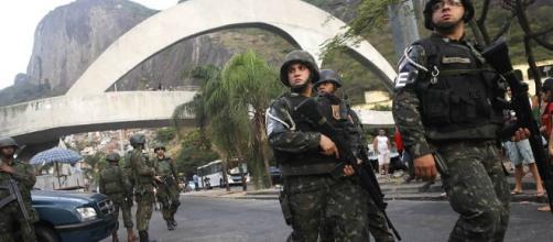 Comandante do Exército pede mais proteção da sociedade aos agentes