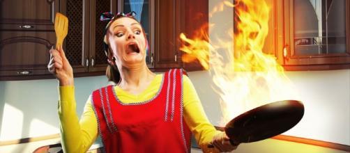 Cozinhar pode não ser tão fácil quanto parece, ainda mais quando a pessoa não tem o dom