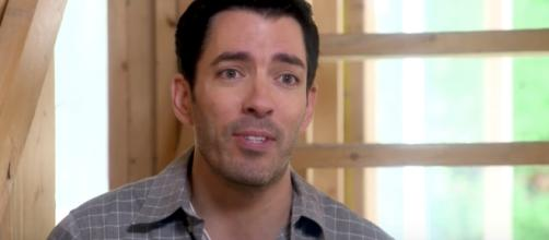 Drew Scott / ABC Dancing With The Stars YouTube Channel