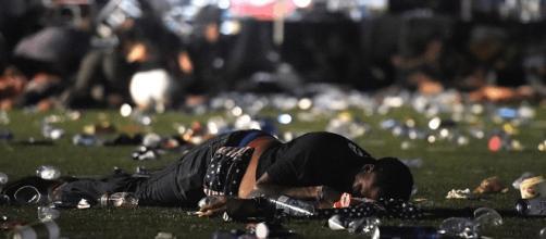 Esta es la peor matanza de Las Vegas, Nevada.