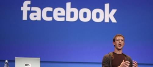 Facebook co-founder and CEO, Mark Zuckerberg -(Image by Brian Solis / Flickr)