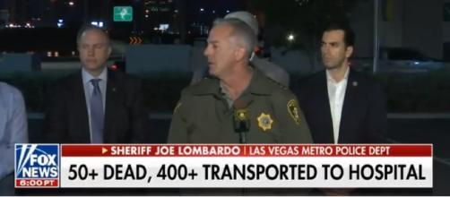 Fox News Live - Las Vegas Shooting Near Mandalay Bay Casino Kills at Least -Image Fox News Live HD| YouTube
