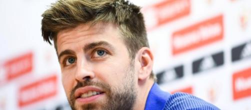 Gerard Pique jets off to USA after Barcelona's Copa del Rey win to ... - thesun.co.uk