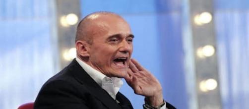 GF Vip, Signorini attacca frontalmente Giulia De Lellis in diretta