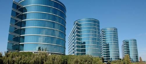 Enterprise software giant Oracle announces new database Image Credit: Tim Dobbelaere/Wikimedia Creative Commons