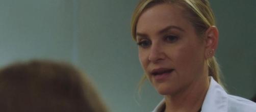 Jessica Capshaw From 'Grey's Anatomy' (Image Credit - Good Morning America/YouTube Screenshot)