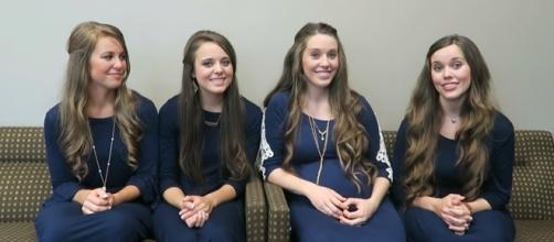 Judge ruled in favor of the Duggar sisters in molestation lawsuit. (Image Credit: TLC/YouTube)