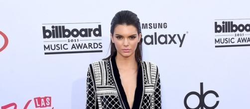 Kendall Jenner turns emotional over Pepsi ad controversy. (Flickr/Disney | ABC Television Group)