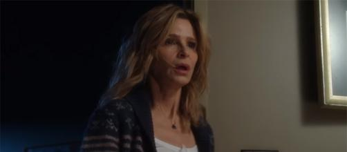 "Kyra Sedgwick plays Jane Sadler in the new ABC thriller, ""Ten Days in the Valley."" (Image Credit: ABC Television Network/YouTube)"