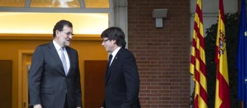 Los 46 puntos de Carles Puigdemont que Rajoy sí quiere discutir - lavanguardia.com