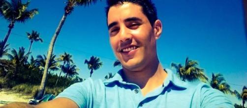 Mohamed Jbali (social network post)