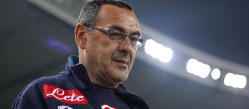 Napoli Sarri Juventus - eurosport.com
