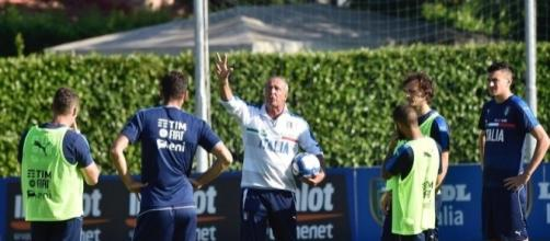 Nazionale: Verratti saluta, Ventura blocca Pellegrini e rilancia ... - ilmessaggero.it