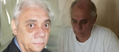 Pagando R$30 mil por semana, médico disse que Marcelo Rezende estaria curado até setembro