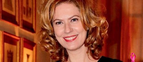 Patrícia Pillar teve câncer de mama em 2002