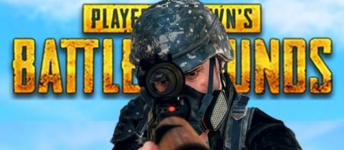 'PlayerUnknown's Battleground.' (image source: YouTube/JoblessGarrett)