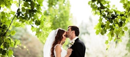 Quando se acha a pessoa certa, o casamento torna-se eterno