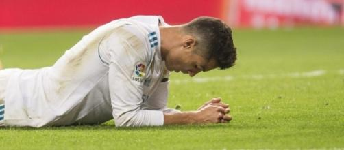 Real Madrid : La terrible statistique de Ronaldo !