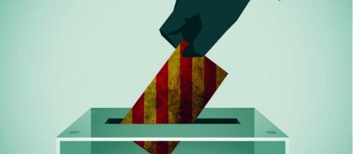 Referéndum Cataluña 1-O: Piqué vota, Tamara reza y Dani Mateo ... - elconfidencial.com