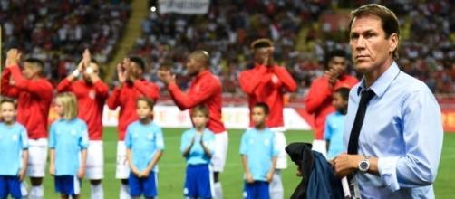 Rudi Garcia devra probablement faire sans Luiz Gustavo pour le match capital contre le PSG. - foot01.com