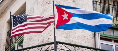 Se quebrantan las relaciones de Cuba y Estados Unidos.