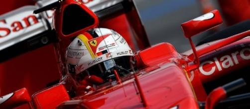 Sebastian Vettel - F1 driver biography (Image Credit: F1fanatic/Wikipedia Commons)