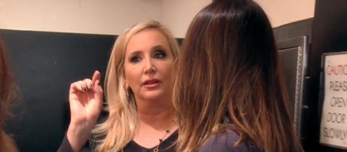 Shannon Beador is very unhappy - Screenshot