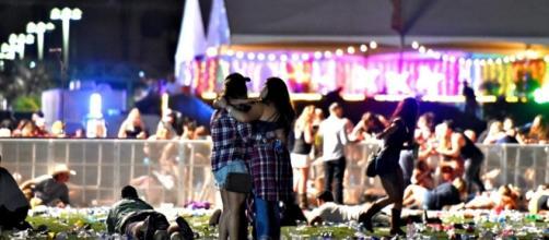 Sparatoria a Las Vegas, decine di morti