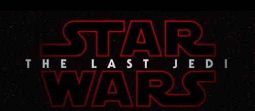 Star Wars: The Last Jedi official trailer [Image via Star Wars/YouTube Screenshot]