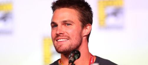 Stephen Amell (Image Credit: CC BY-SA 2.0/Wikimedia Commons)