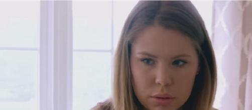 Teen Mom 2: Kailyn Lowry dishes on Kylie Jenner. [Image Credit: MTV/ YouTube]