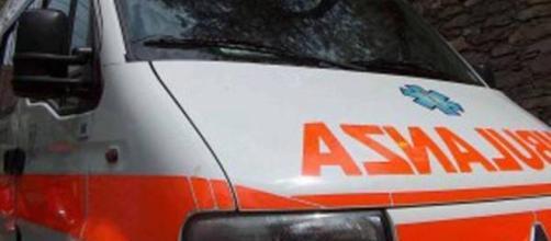 Terribile incidente stradale sulla A21