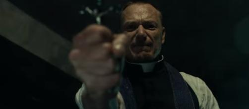 """""""The Exorcist"""" TV show on Fox returns for season 2 and here are my hopes and fears for the show. [Image Credit: FOX/YouTube]"""
