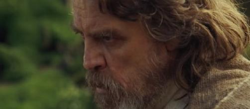 The Last Jedi | A Tribute to Luke Skywalker [40th Anniversary Celebration] | Heroes Fan Productions/YouTube Screenshot