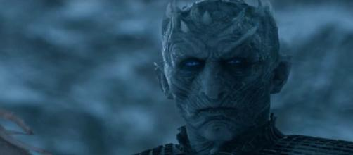 The Night King who leads the Army of the Dead. (Image Credit: Game of Thrones/ YouTube)