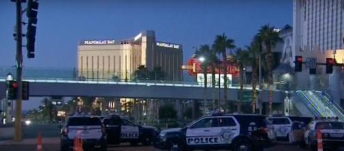 This is the deadliest mass shooting in modern America [Image via Guardian Wires/YouTube]
