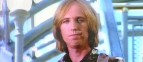 Tom Petty dead at age 66 - Image via YouTube screenshot