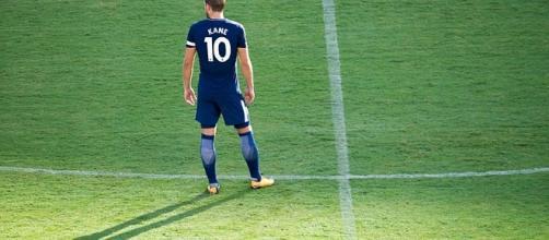 Tottenham striker Harry Kane (Image Credit: Brad Tutterow/Wikimedia Commons)