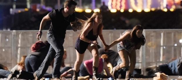 50 pessoas mortas e centenas de feridos em ataque