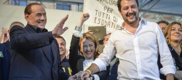 Caos centrodestra, Berlusconi annuncia un incontro con Giorgia ... - terzobinario.it