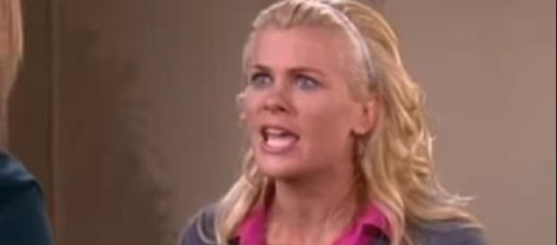 'Days of our Lives' Sami Brady. (Image Credit: NBC/YouTube)