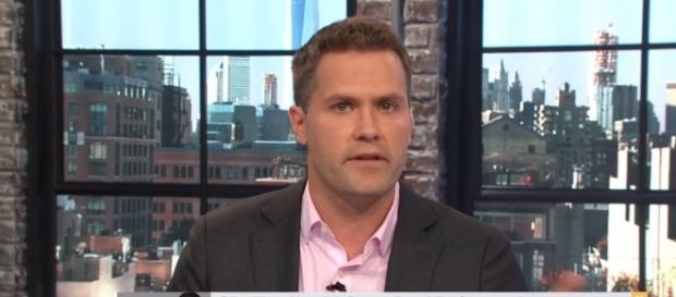 Kyle Brandt praises Bills for win over Atlanta Photo Credit: NFL World on You Tube