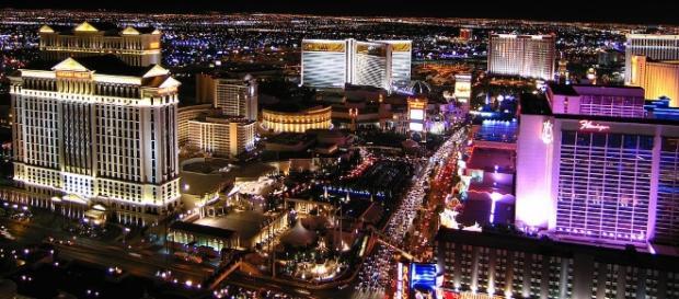 Las Vegas (Photo Credit: Ricardo630, Wikiemedia Commons)