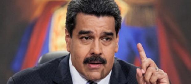 """Maduro pide a Rajoy responder ante """"represión brutal"""" en Cataluña - Flickr"""