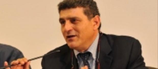 Paolo Esposito - Presidente Nazionale della Confederazione