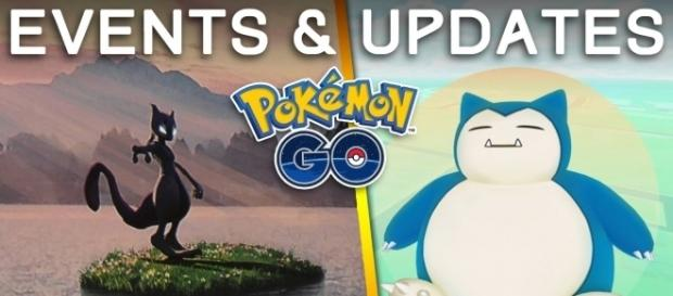 'Pokemon Go' activities happening in October, new monsters, and more. (Image Credit: Trainer Tips/YouTube Screenshot)