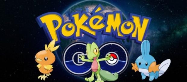 'Pokemon Go:' Gen 3 release date just confirmed by Niantic! [Images via pixabay.com]