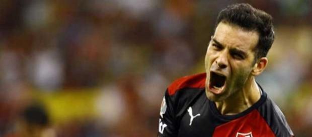 Rafa Márquez regresaría a los entrenamientos de Atlas. com.mx