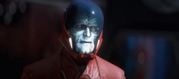 Star Wars Battlefront 2 - Single Player Story Scene | PS4 - [YouTube/PlayStation]