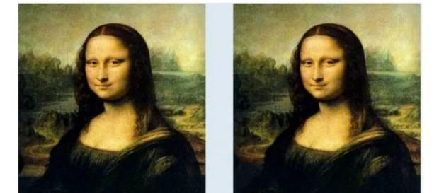 Tente encontrar as diferenças dessas imagens (Fotos - Reprodução)